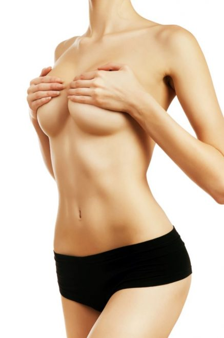 What Are Some of the Best-Known Reasons for Breast Reduction Surgery?